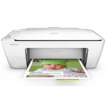 HP DeskJet Ink Advantage 2132 (Scan+Copy+Print)