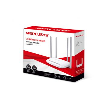 Mercusys 300Mbps MW325R Wireless N Router