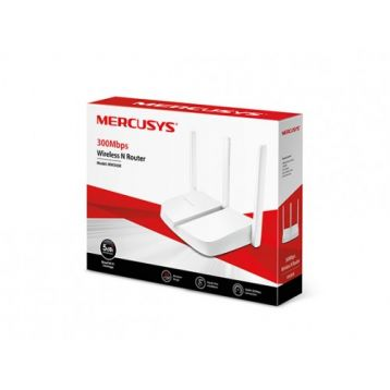 Mercusys 300Mbps MW305R Wireless N Router